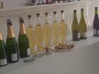 La incidencia del taponado en la evolución del vino en botella.