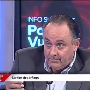 FRANCIA – TV7 – Punto de vista – Diam Bouchage, guardián de aromas