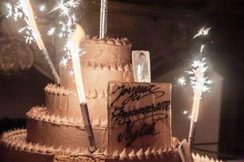 ¡Mytik Diam festejó diez años!