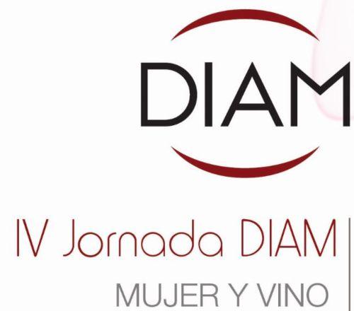 IV Jornada Diam (España) : Mujer y Vino