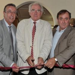 Diam Bouchage se asocia con el Museo del corcho (Francia)
