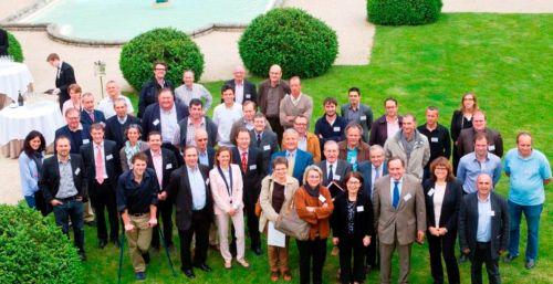 Lujo y autenticidad como tema central del nuevo Encuentro Diam en Borgoña (Francia)