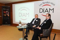 El lujo, tema centralen el nuevo Encuentro Diam en Burdeos