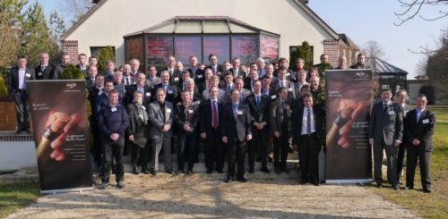 Rendez-vous Mytik Diam en Epernay: «Políticas y viticultura»
