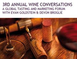 Wine Conversation Diam