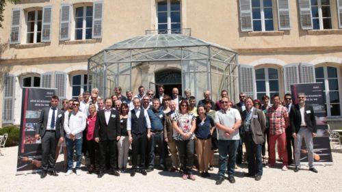 Historia y viticultura en los nuevos Rendez-vous Diam